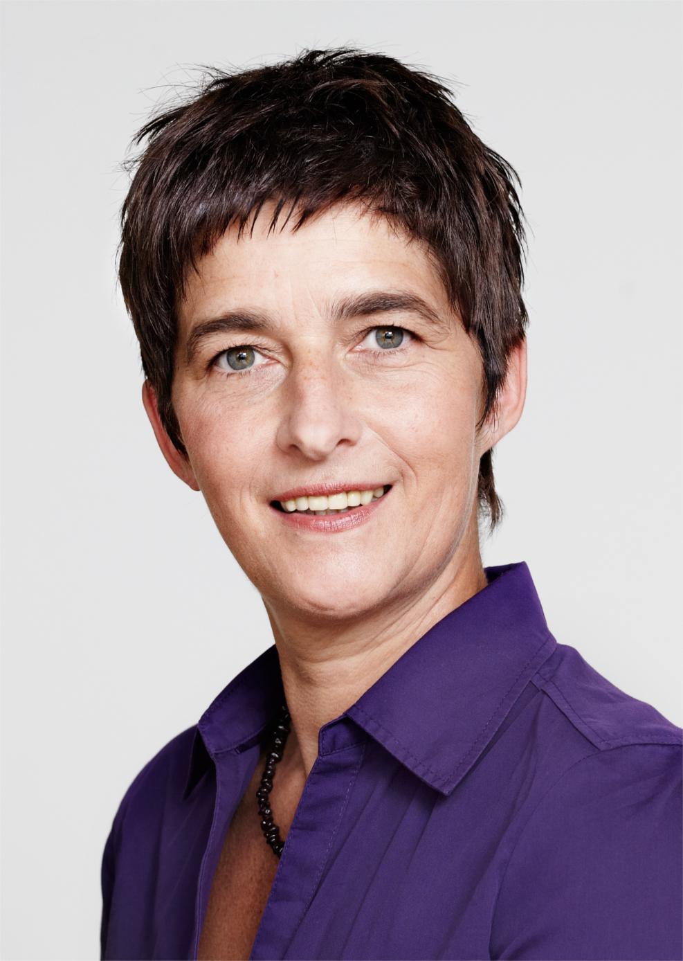 Barbara Steffens. © MGEPA NRW / Foto: Franklin Berger