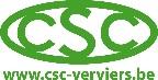 CSC Logo © Alle Rechte vorbehalten