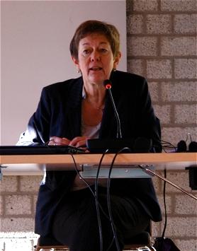 Claude Denagtergal 2011