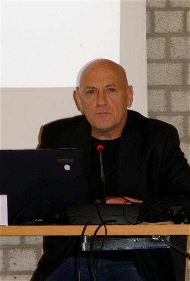 Karl-Heinz Hellinger 2011