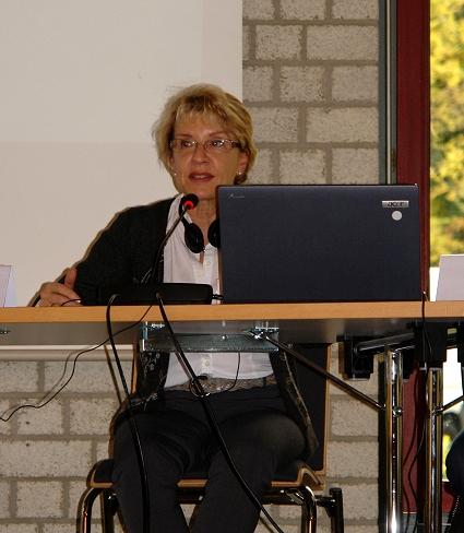 Dr. Marie-France Hirigoyen 2011