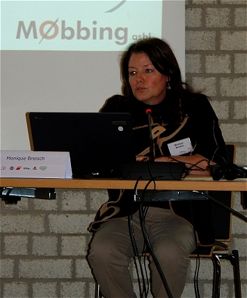 Monique Breisch 2011