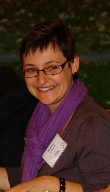 Rebecca Peters 2011