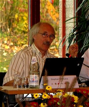 Stephan Lepoutre 2011