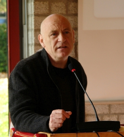 Karl-Heinz Hellinger 2012