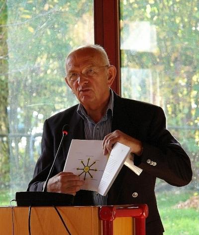 Leo Pauwels 2012