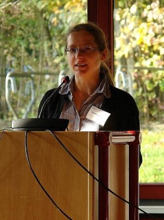 Tetyana Lutsyk 2012