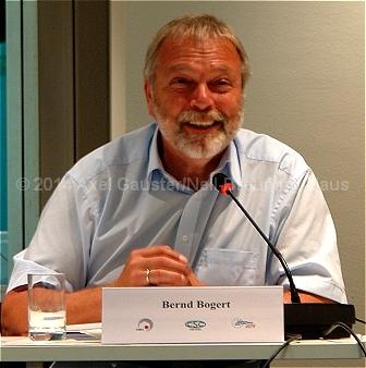 Bernd Bogert (Geschäftsführer St. Gereon Seniorendienste gGmbH. Hückelhoven,  Deutschland