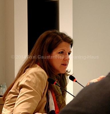 Elisabeth Wenzl (Familie & Beruf Management GmbH. Wien,  Österreich)