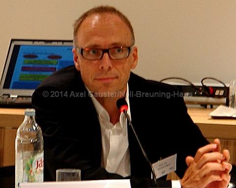 Prof. Dr. Michael Bach (Ambulante Psychosoziale Reha APR. Salzburg,  Österreich)