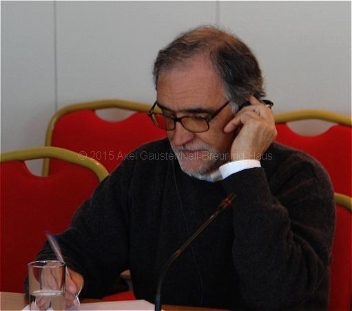 Antonio Brandao Guedes 2015