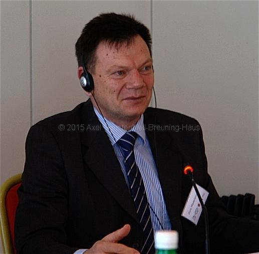 Dr. Goce Mladenovski 2015
