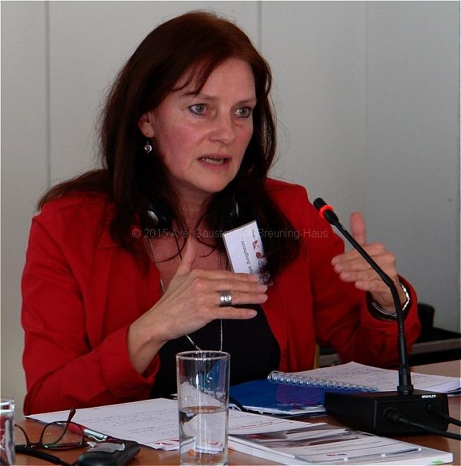 Helga Jungheim 2015