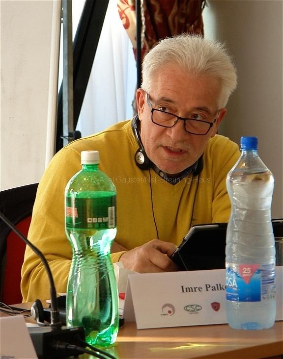 Imre Palkovics 2015