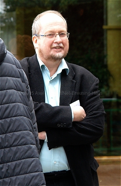 Norbert Klein 2015
