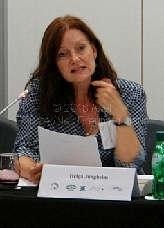 Helga Jungheim 2016