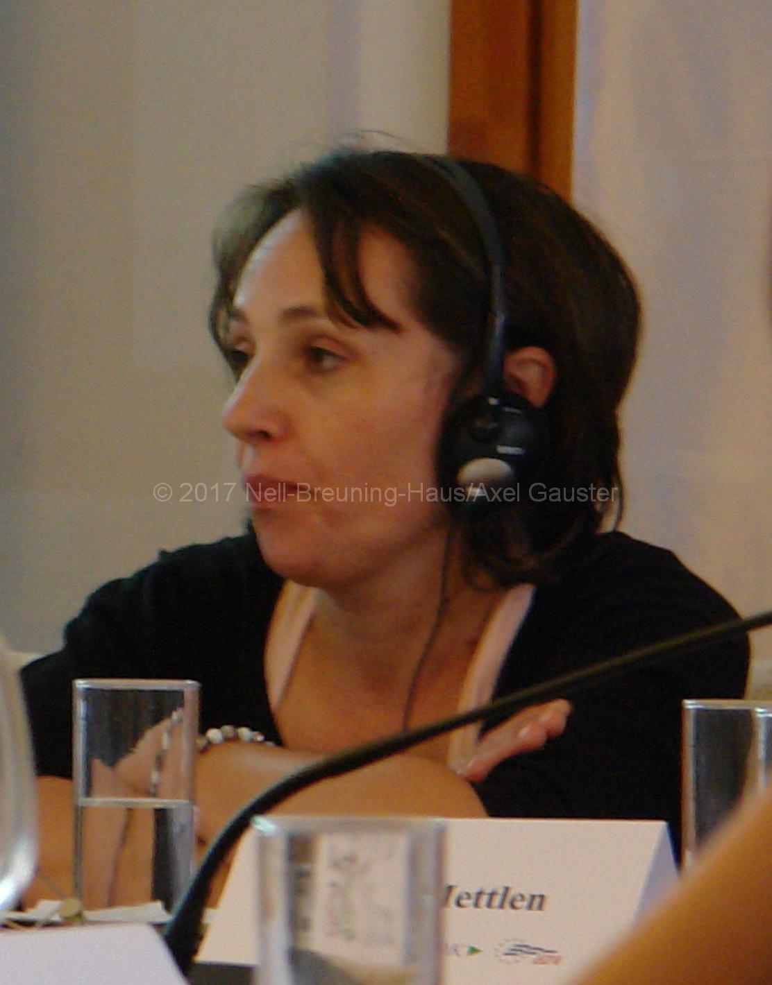 Licinia Ferreira September 2017