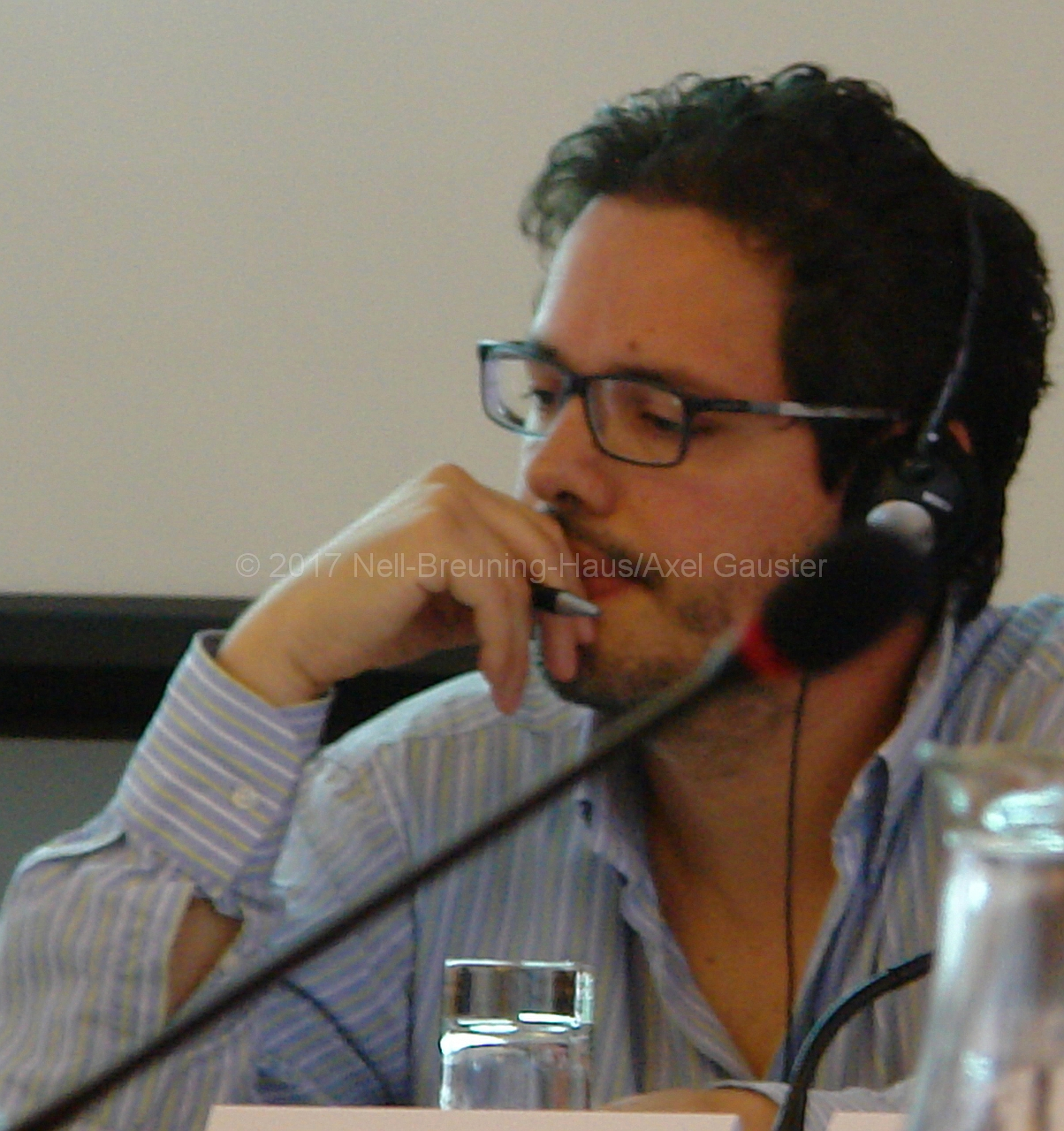 Ricardo Coelho September 2017