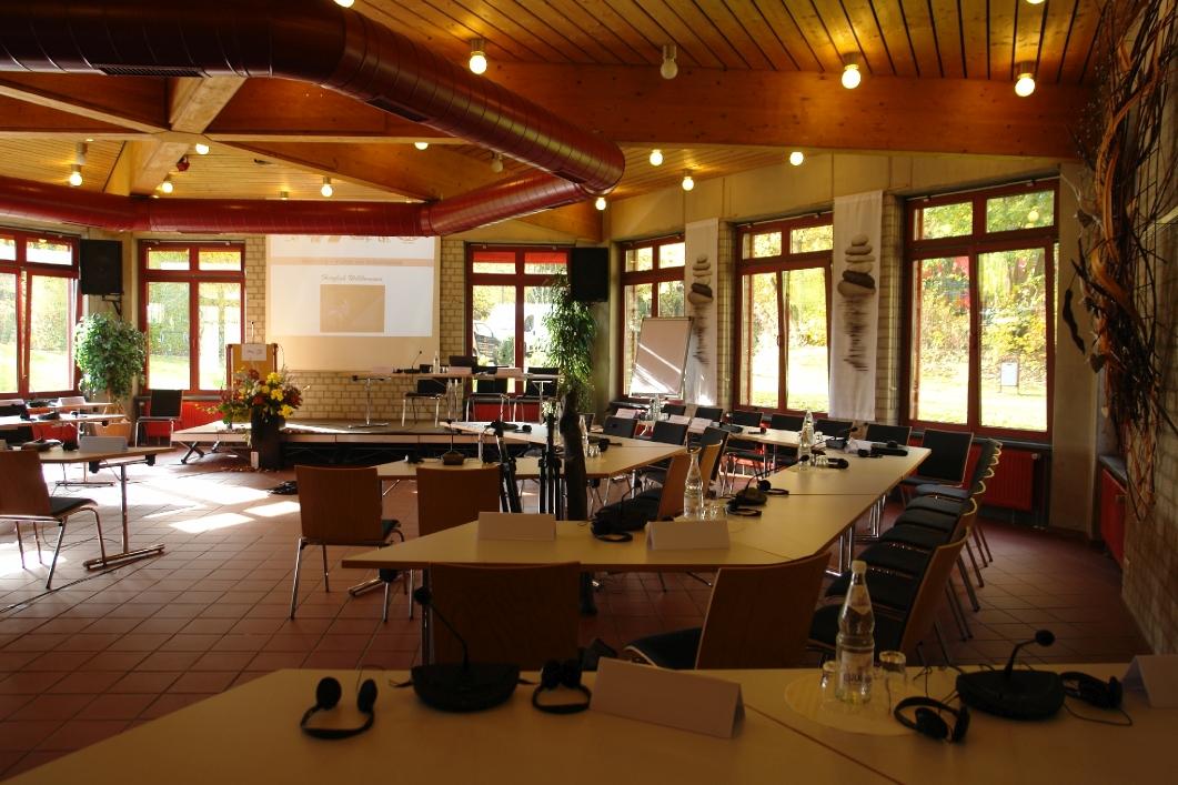 Konferenzbereich NBH
