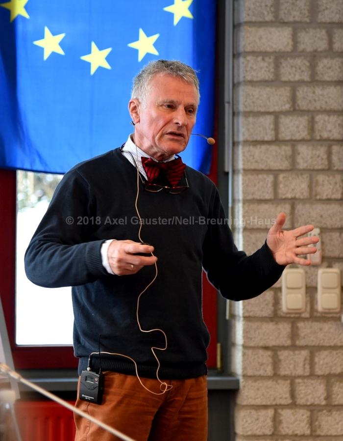Prof. Dr. Ulrich Deller Februar 2018