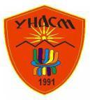 Logo © UNASM