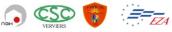 Logos © bei den Verbänden