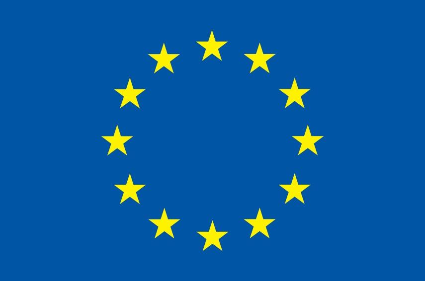 Emblem © Union Européenne