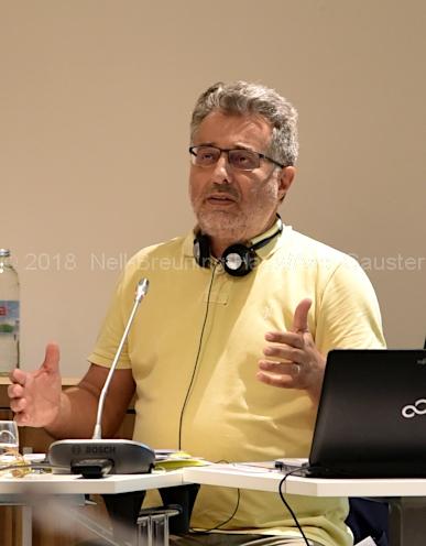 Andreas Gjecaj