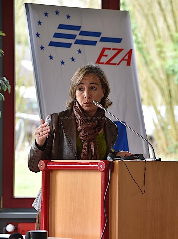 Maria Reina Martin 2019