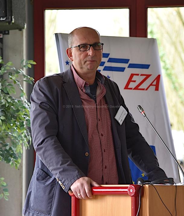 Johannes Eschweiler 2019