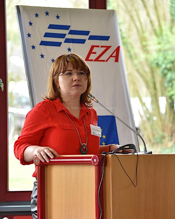 Justyna Oblacewicz 2019